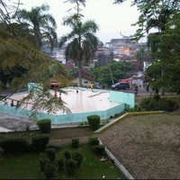 Taman Dipangga Foto Diambil Oleh Citra 7 3 2011 Kota