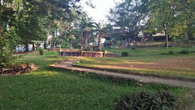 Taman Dipangga Lampung Telepon 62 721 252041 Kota Bandar