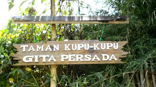 Taman Dipangga Tempat Wisata Kota Bandar Lampung Kyai Info