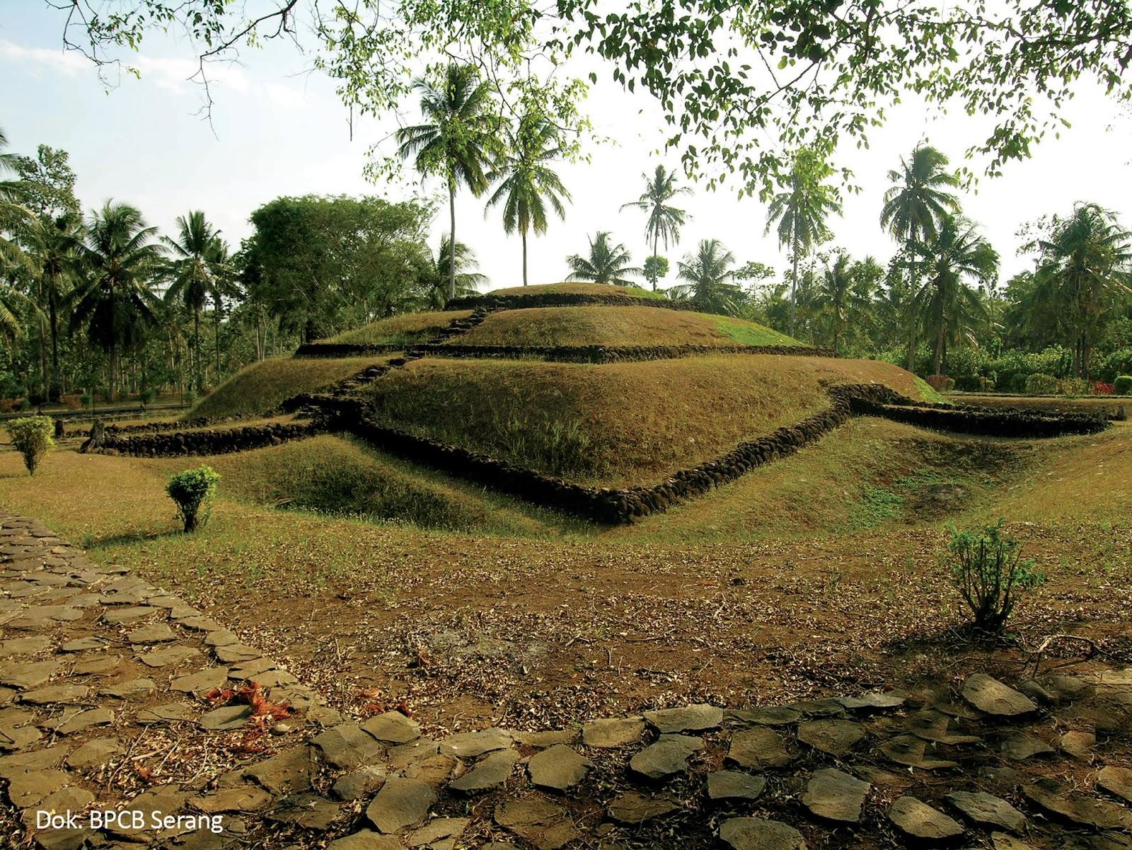 Wisata Sejarah Lampung Taman Dipangga Kota Bandar