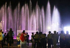 Ayo Bermain Taman Gajah Lapangan Enggal News Lampung Terkini Newslampungterkini