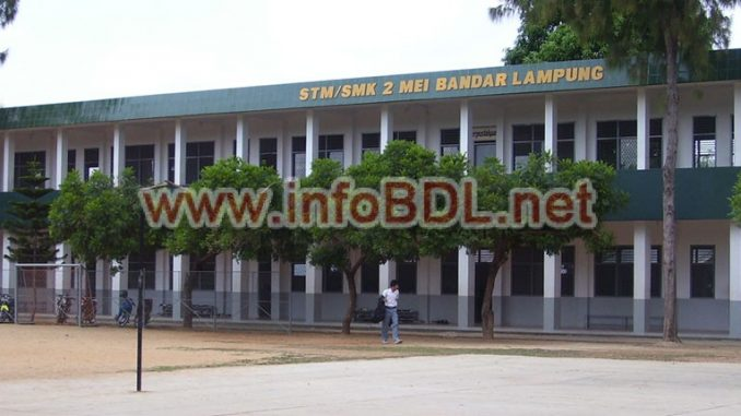Daftar Alamat Jurusan Smk Swasta Bandar Lampung Info Taman Gajah