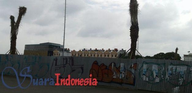 Gubernur Lampung Siap Resmikan Rth Taman Gajah Suara Indonesia Bandar