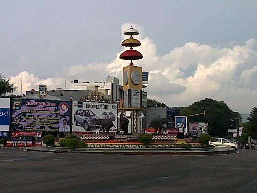 Lampung Jelajah Kota Bandar Itineraryku Fyi Gabungan Dua Tanjung Karang