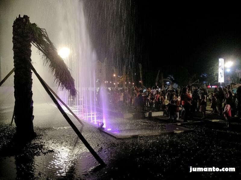Taman Gajah Lampung Asyik Banget Buat Tempat Nongkrong Olah Foto