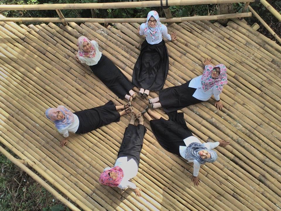 Gambaran Umum Pariwisata Kota Bandar Lampung Taman Wisata Hutan Kera