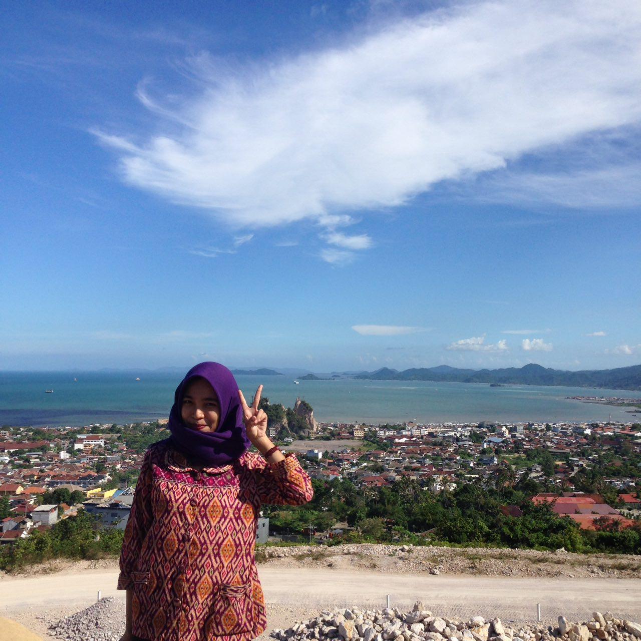 Objek Wisata Kota Bandar Lampung Creative City Forum Taman Hutan