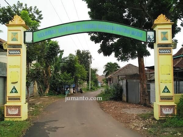 Taman Hutan Kera Bandar Lampung Tahu Selamat Datang Wisata Kota