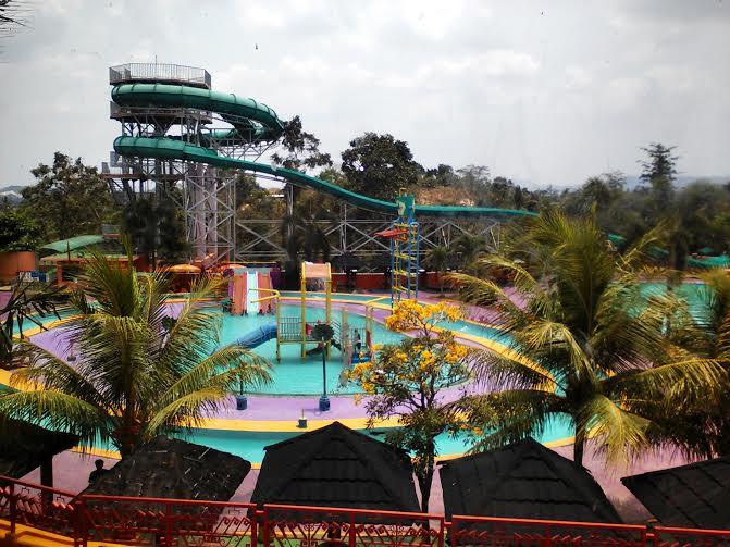 55 Tempat Wisata Lampung Luar Biasa Indahnya Indonews Taman Lembah