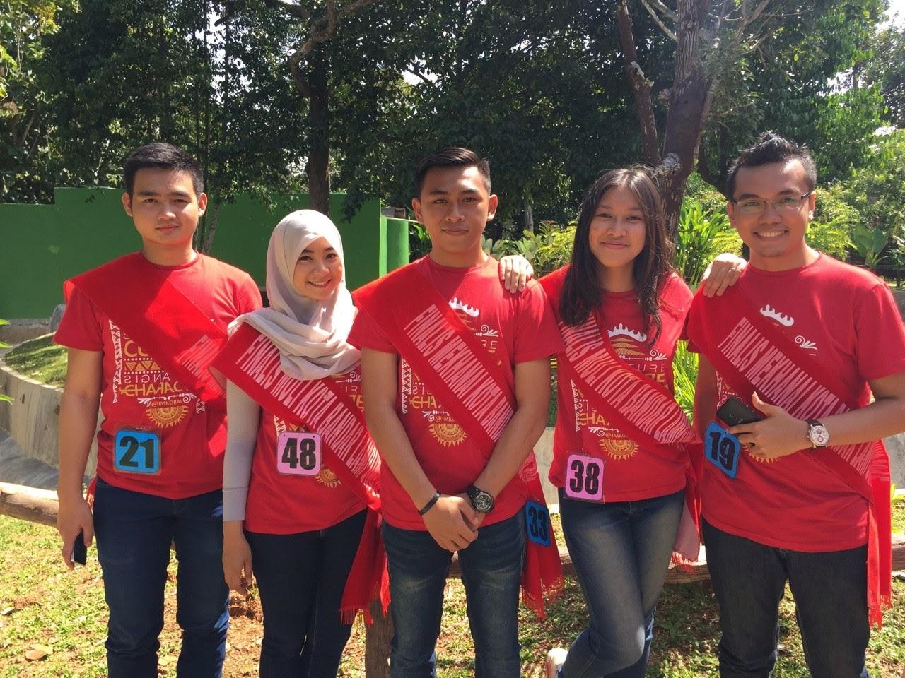 Kelompok 1 Muli Mekhanai Bandar Lampung 2015 Taman Wisata Lembah