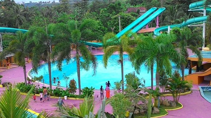 Punya Tribun Family Card Dapatkan Tiket Masuk Gratis Taman Wisata