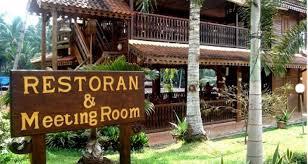 Taman Wisata Lembah Hijau Bandar Lampung Tempat Tepat Restaurant Meeting