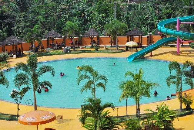 Taman Wisata Lembah Hijau Xplora Id Edukasi Kota Bandar Lampung