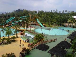 Wisata Lampung Aiharabettychan Blog Memasuki Kawasan Lembah Hijau Taman Kota
