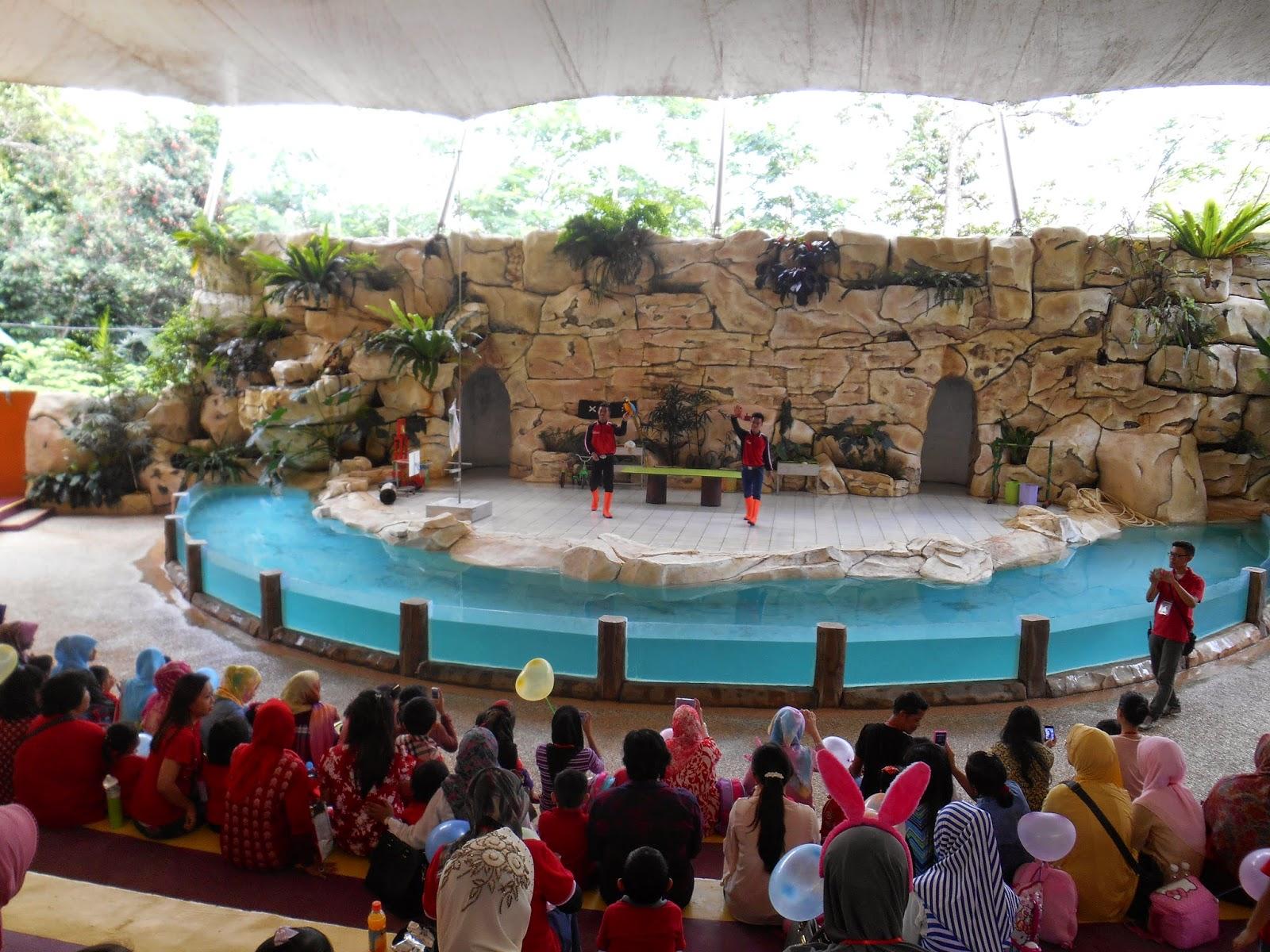Yayasan Fatimah Az Zahra Lampung Keceriaan Nampak Terlihat Rawut Wajah