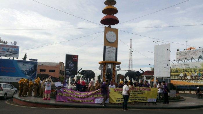 68 Titik Cctv Butuh Rp 5 Miliar Tribun Lampung Dewi