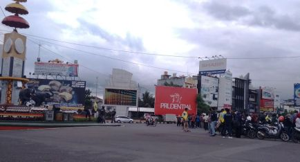 Demo Tolak Uu Md3 Berlanjut Tugu Adipura Bandar Lampung Https