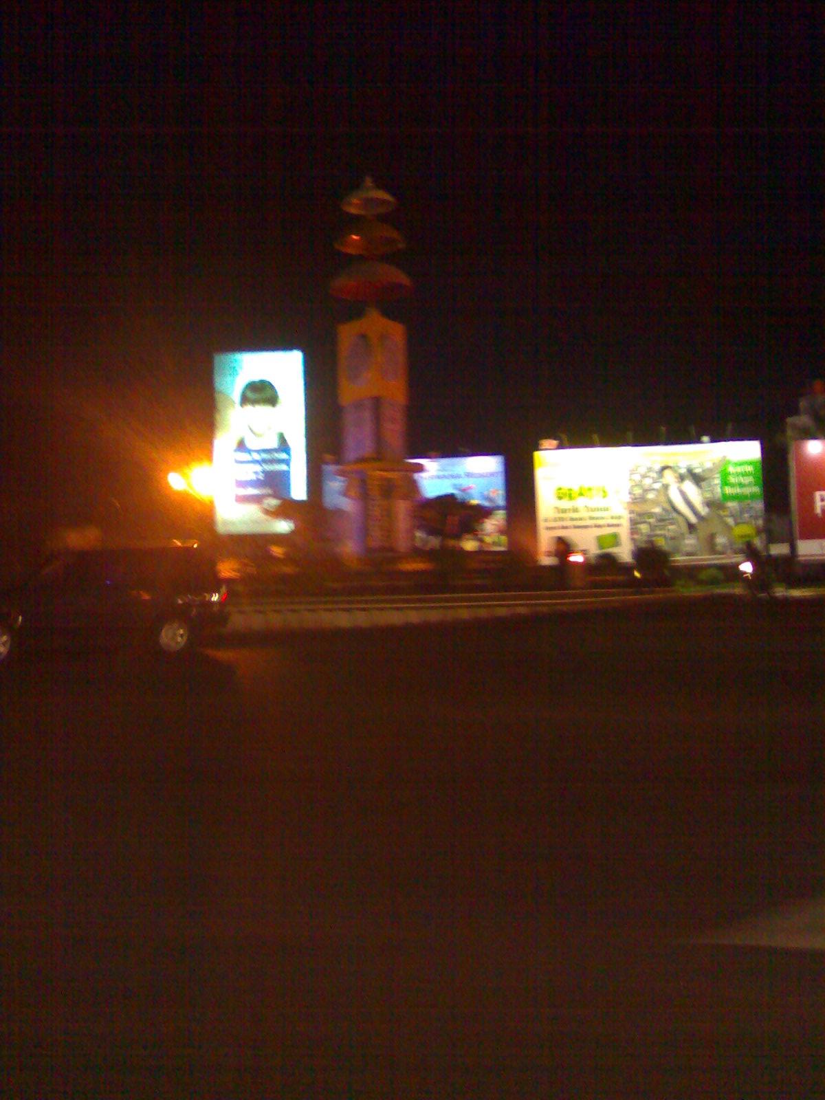 Galery Foto Cappuccino Break Tugu Pusat Kota Bandar Lampung Adipura