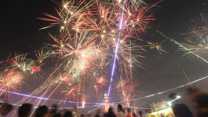 Rencana 5 Event Seru Menikmati Malam 2018 Bandar Lampung Tugu