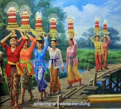Information Traveler 3d Museum Amazing Art World Bandung Musium Kota