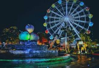 Alun Kota Batu Potret Terindah Indonesia Blog Reservasi