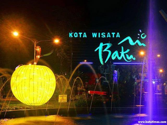 Nge Gowes Keliling Alun Kota Batu Lingkar Malang Tak Terkecuali