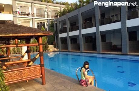 Batu Paradise Resort Hotel Minimalis Berbalut Pesona Kota Www Tripadvisor