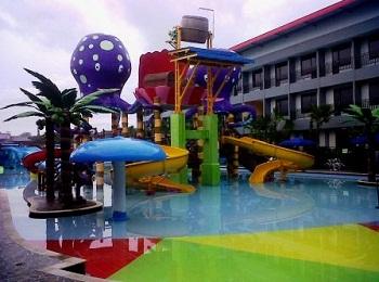 Batu Wonderland Hotel Resort Malang Guidance Kota