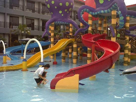 Batu Wonderland Hotel Resort Updated 2018 Reviews Indonesia Kota