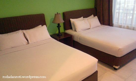 Batu Wonderland Hotel Resort Updated 2018 Reviews Indonesia Tripadvisor Kota