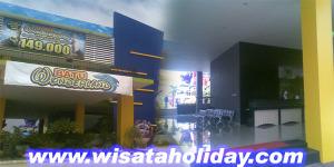 Batu Wonderland Hotel Resort Www Menone Wordpress Kota