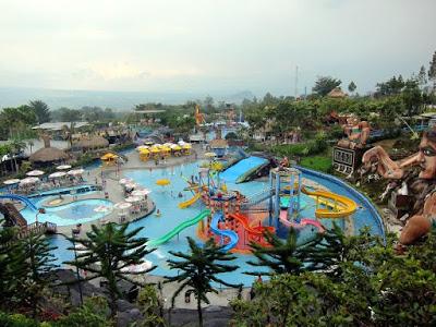 Daftar 22 Tempat Wisata Batu Malang Bagus Hotel Terkenal Jatim