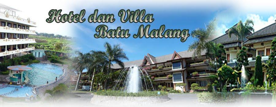 Hotel Malang Batu Tipe Kamar Harga Wonderland Resort Kota