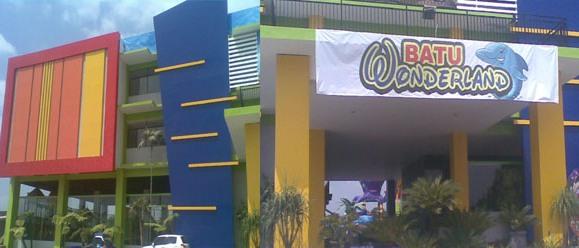 Hotel Wonderland Batu Kota