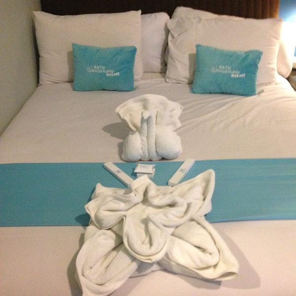 Photos Batu Wonderland Resort Hotel 28 Tips 1824 Visitors Photo