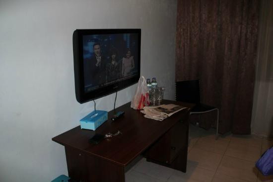 Room Picture Batu Wonderland Hotel Resort Tripadvisor Kota