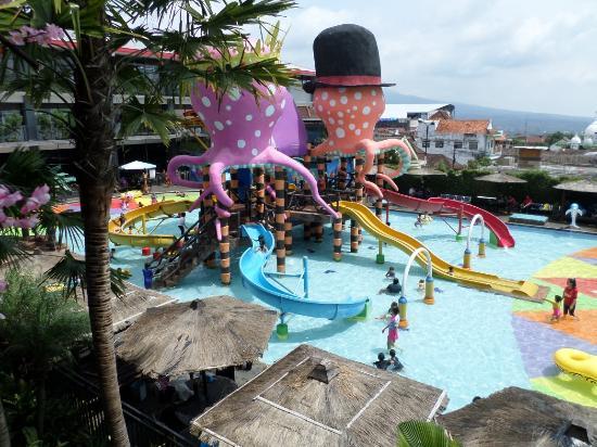 Sam 6722 Large Jpg Foto Batu Wonderland Hotel Resort Kota