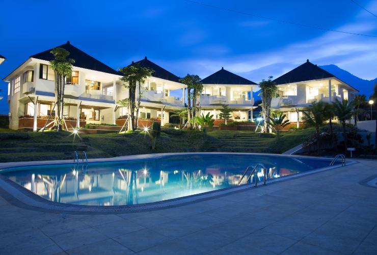 Samara Resort Malang Rates Traveloka Batu Wonderland Kota