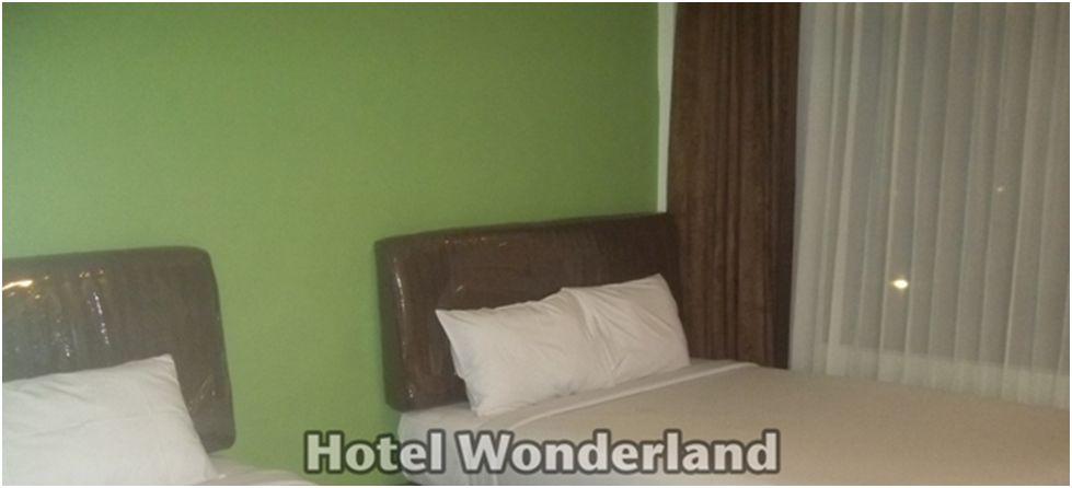 Tempat Outbound Malang Hotel Wonderland Batu Bandung Bogor Lokasi Game