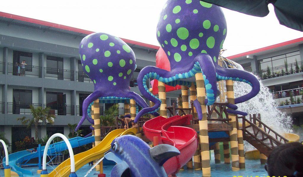 Tempat Wisata Malang Batu Wonderland Hits Happy Time Hmmm Hit