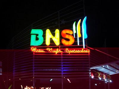 10 Foto Batu Night Spectacular Bns Malang Harga Tiket Masuk
