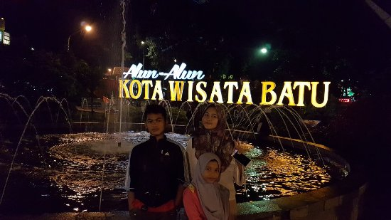 20180123 205928 Large Jpg Picture Batu Night Spectacular Bns Kota