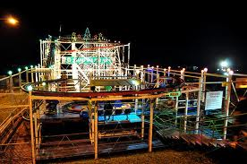 Batu Night Spectacular Bns Kota