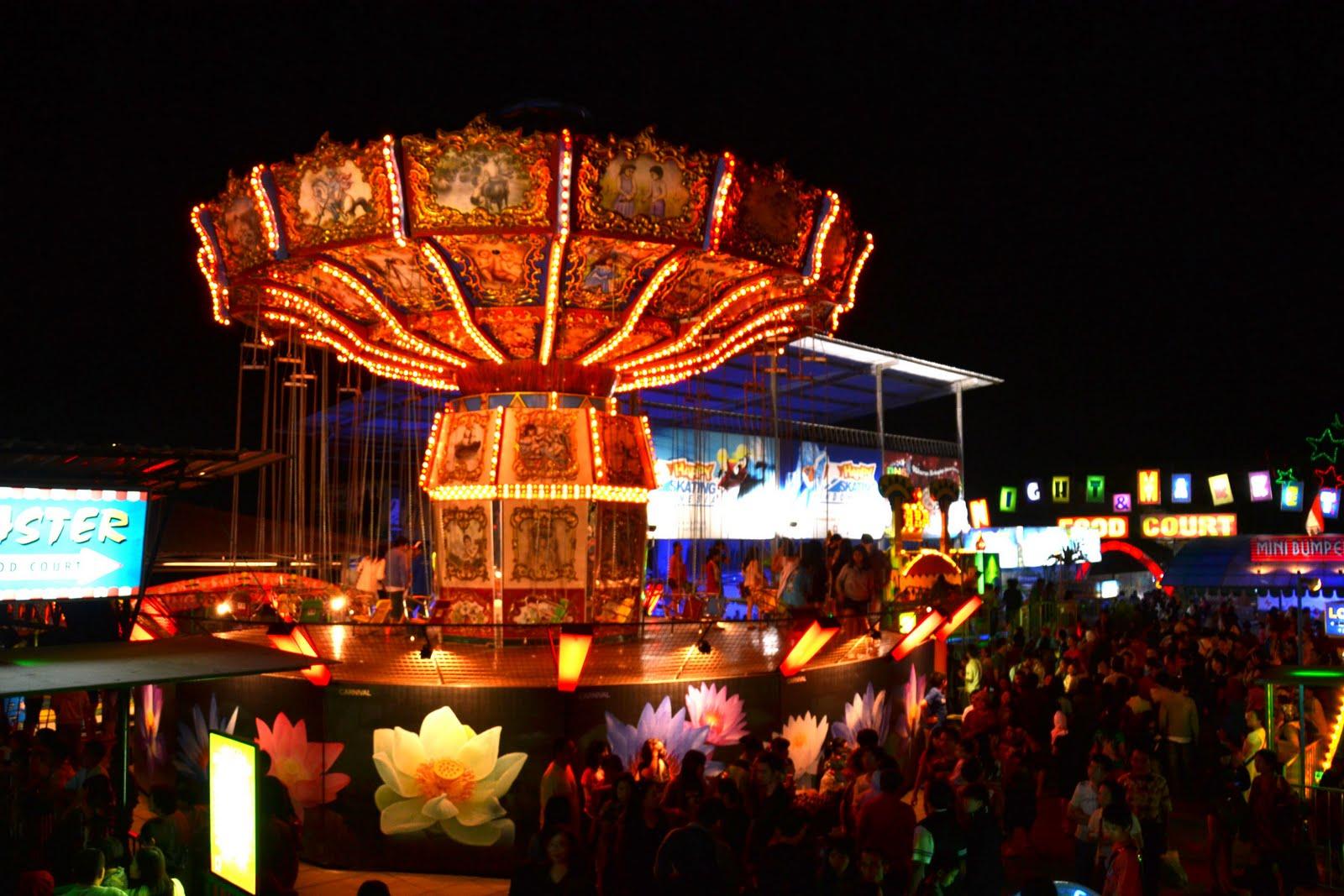 Batu Night Spectacular Keseruan Suasana Malam Malang Traveler Kamu Bns