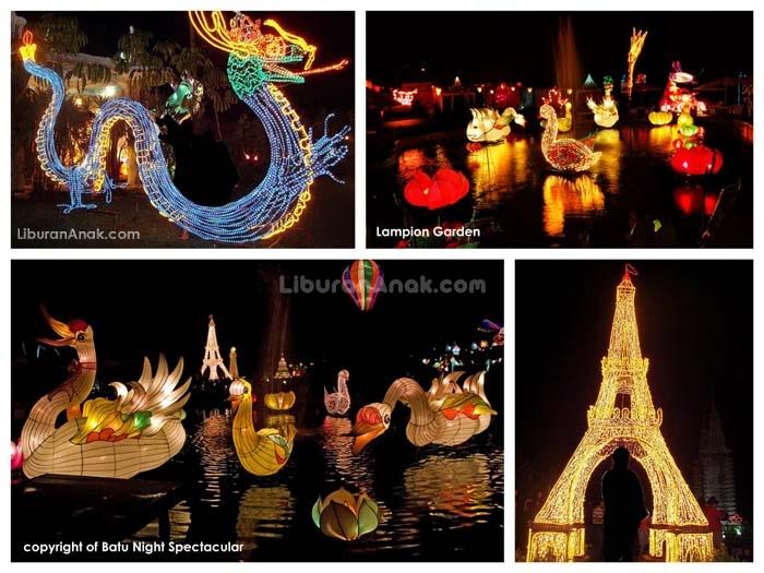 Batu Night Spectacular Kids Holiday Spots Liburan Anak Berwisata Kota