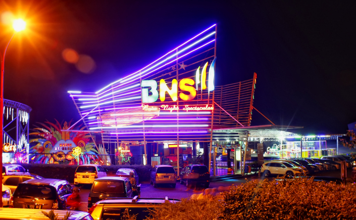 Batu Night Spectacular Ngalam Create Site Bns Kota