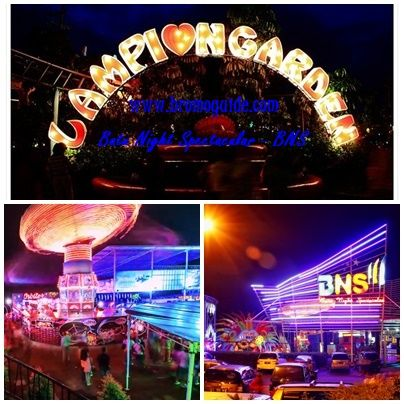 Batu Night Spectacular Wisata Bns Naight Jam Buka Harga Tiket