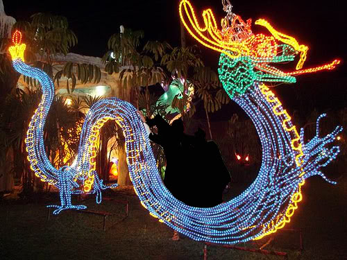 Batu Night Spectaculer Bns Magenta Tour Kesejukan Kota Berbagai Tempat