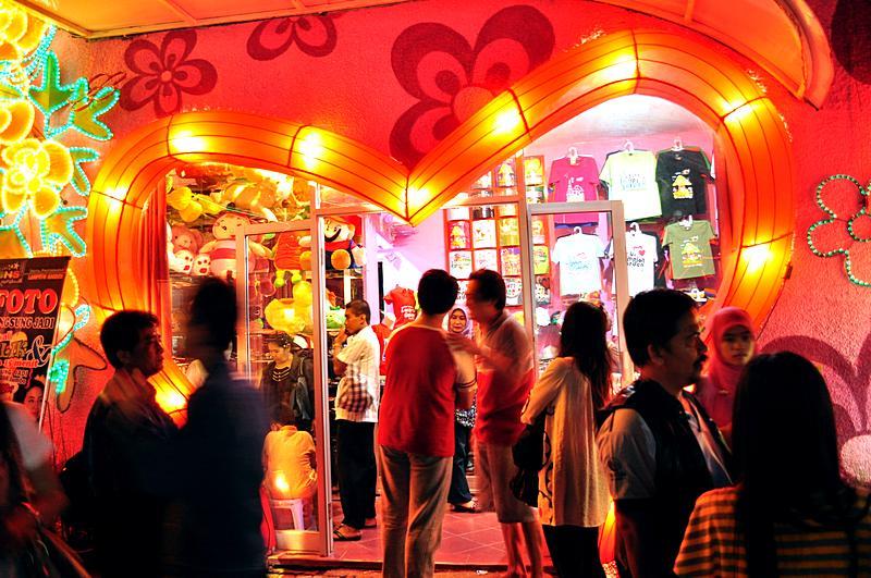 Bns Batu Night Spectaculer Wisata Malam Malang Bpras 6 Spectacular