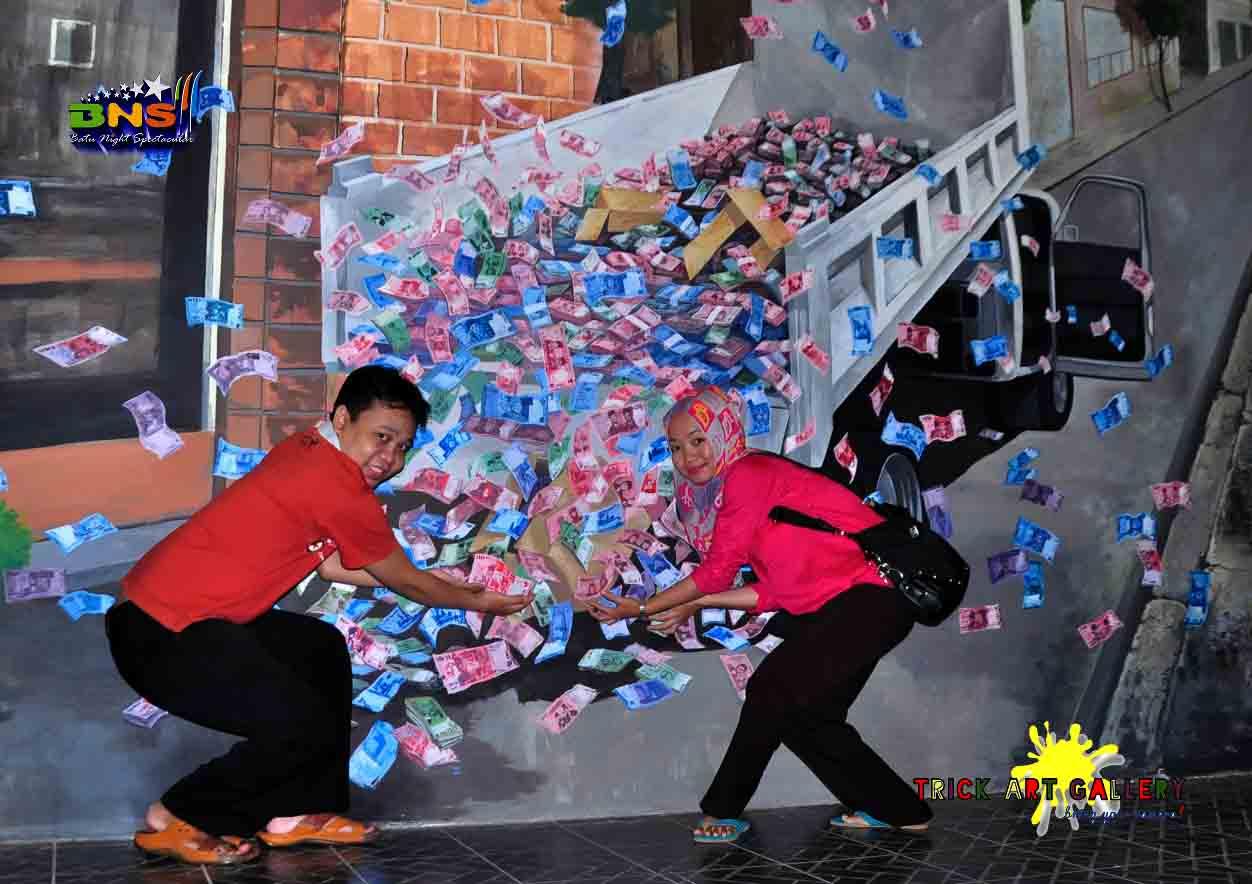 Loh Daftar Harga Wahana Permainan Bns Batu Night Spectacular Kota